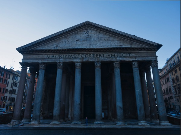 21071130 Pantheon Scale