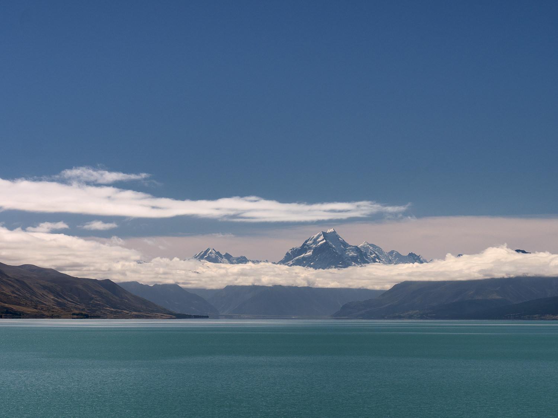 New Zealand, Otago, Travel