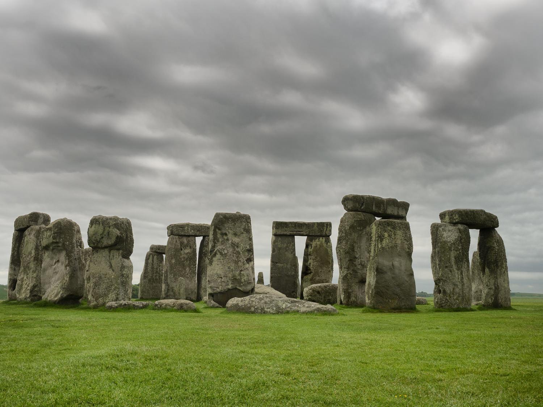 Bath, NT15, Northern Trident 2015, Stonehenge
