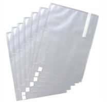 Orved VBP4060 Vacuum Bag 400 x 600mm Pack of 100