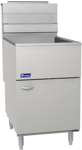 Pitco 65C+S Economy Fryer