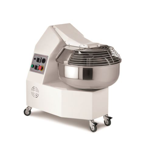 Mecnosud SMF0080 Forked Dough Mixer 93L