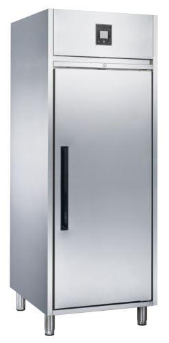 Advantage Platinum 1 Solid Door Upright Fridge