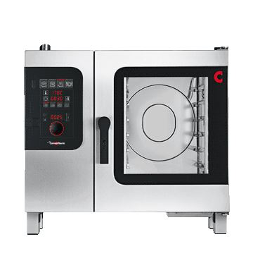 Convotherm 7 Tray Electric Combi-Steamer Oven - Boiler System