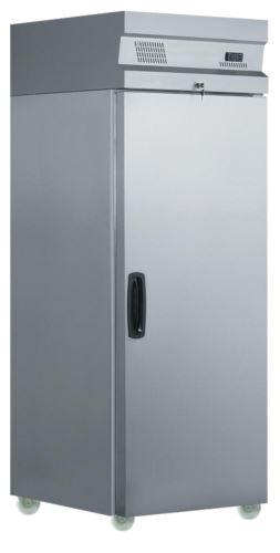 Inomak UFI1170 Upright Single Door Refrigerator