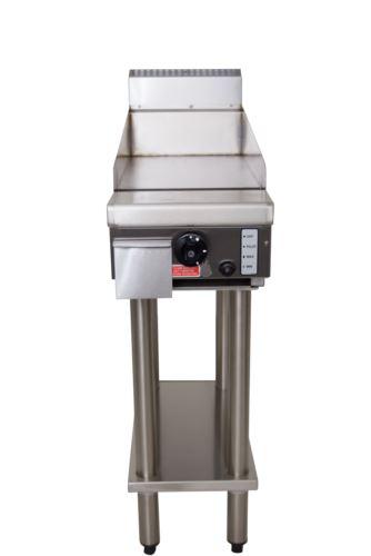 Goldstein GPGDB12 12 inch Gas Griddle