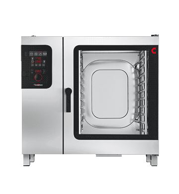 Convotherm 22 Tray Gas Combi-Steamer Oven - Direct Steam
