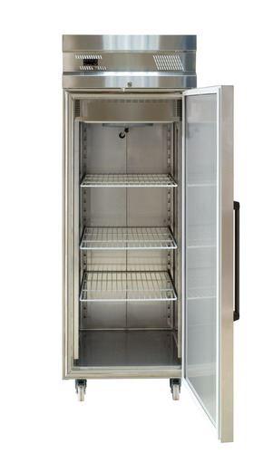 Inomak UFI2170 Upright Single Door Freezer