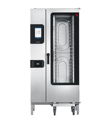 Convotherm 20 Tray Gas Combi-Steamer Oven - Direct Steam