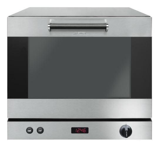 Smeg ALFA43XEHPL Humidified electronic convection oven