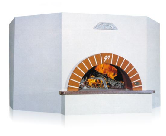 Commercial Woodfired Oven OT Series