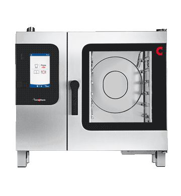 Convotherm 7 Tray Gas Combi-Steamer Oven - Boiler System