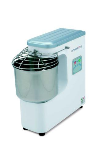 Mecnosud SMM0005 Spiral Mixer 5kg