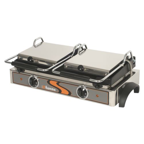 Fiamma Double Contact Grill