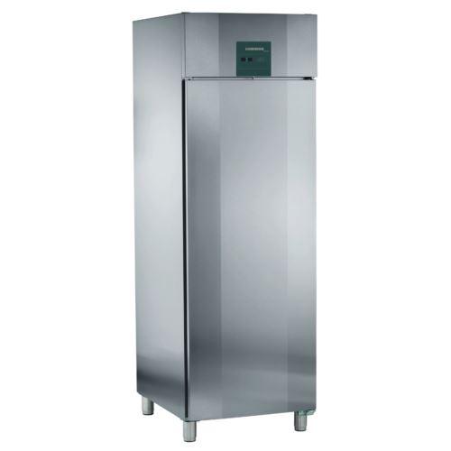 Liebherr GKPv 6570 Food Service Upright Freestanding Fridge 601L