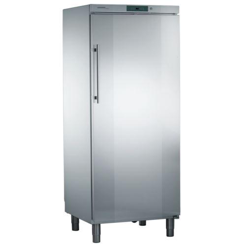 Liebherr GKv 5790 Food Service Upright Freestanding Fridge 583L