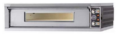 Moretti Electric Single Deck Pizza Oven  6 x 280mm Pizza Capacity
