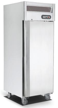 Saltas EUS1738 Single Door Upright Fridge