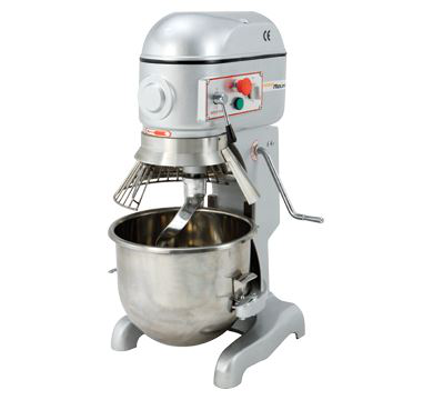 Paramount 20 Litre Planetary Mixer - 3 Phase - HUB Attachment Drive