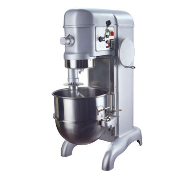 Paramount 60 Litre Planetary Mixer - 3 Phases - HUB Attachment Drive