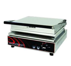Woodson 4-6 Slice Contact Toaster