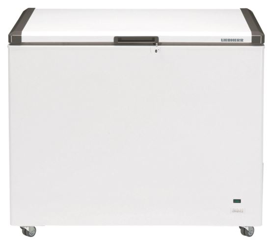 Liebherr EFL 3505 Flip Lid Chest Freezer 330L