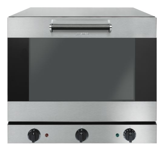 Smeg ALFA43GH Humidified Convection Oven with Grill