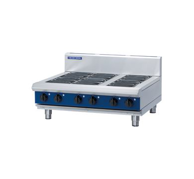 Blue Seal Evolution Series 900mm Electric Cooktop - Bench Model