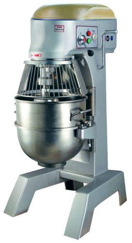 Anvil Alto PMA1040 40 Quart Mixer with Timer