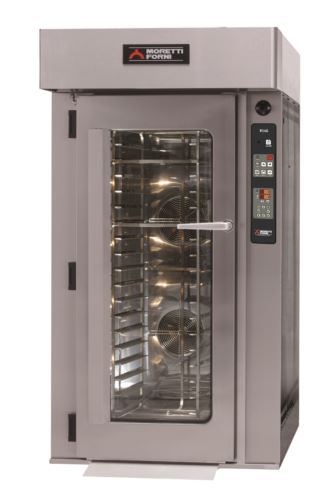 Serie R Electric Bakery Oven