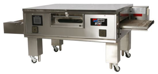 Middleby Marshall PS670G Gas Conveyor Oven
