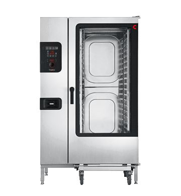 Convotherm 40 Tray Gas Combi-Steamer Oven - Direct Steam