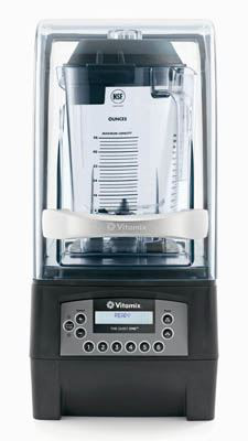 Vitamix VM50031 The Quite One ON-Counter 1.4L