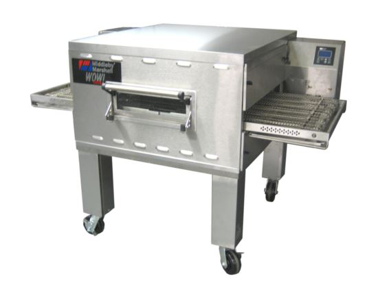 Middleby Marshall PS636G Gas Conveyor Oven