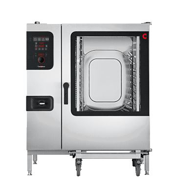 Convotherm 24 Tray Gas Combi-Steamer Oven - Direct Steam