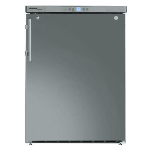 Liebherr FKUv 1660 Food Service Table Height Refrigerator 141L