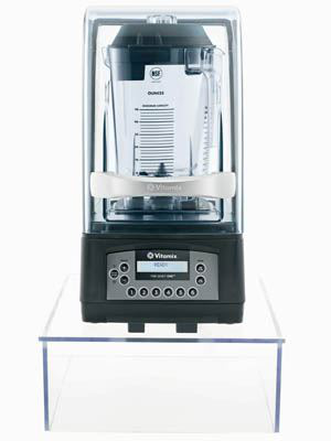 Vitamix VM51024 The Quite One IN-Counter 1.4L