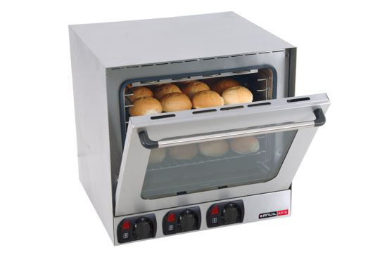 Anvil Axis COA1004 Convection Oven with Grill