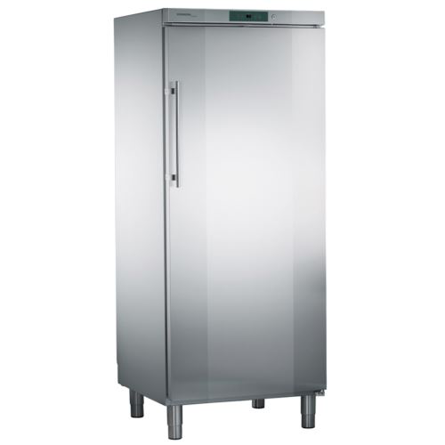 Liebherr GKv 6460 Food Service Upright Freestanding Fridge 663L