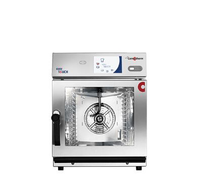 Convotherm 6 Tray Electric Combi-Steamer Oven