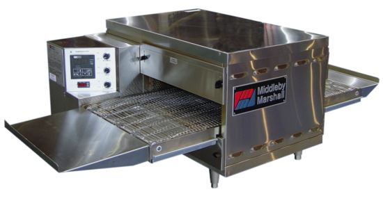 Middleby Marshall PS520E Electric Conveyor Oven