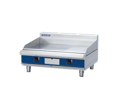 Blue Seal Evolution Series 900mm Electric Griddle  Bench Model
