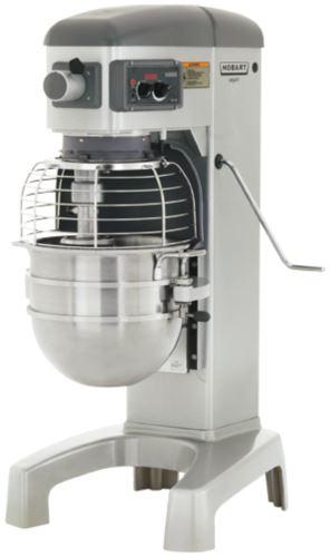Hobart HL300-21STDA LEGACY Mixer 30 Quart three speed plus stir speed