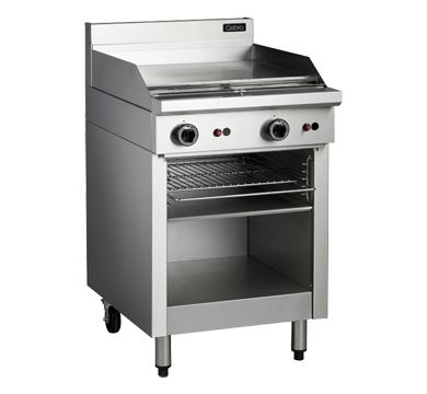 Cobra CT6 600mm Gas Griddle Toaster
