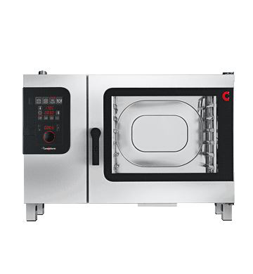 Convotherm 14 Tray Gas Combi-Steamer Oven - Boiler System