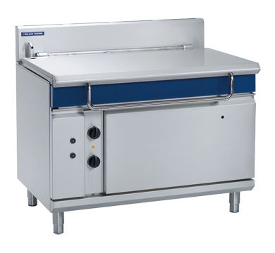 Blue Seal Evolution Series 1200mm Gas Tilting Bratt Pan