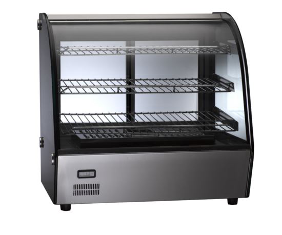 Birko 1040062 - Hot Food Bar S/S 160L