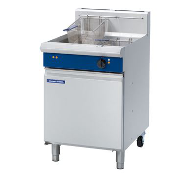 Blue Seal Evolution Series 600mm High Performance Gas Fryer