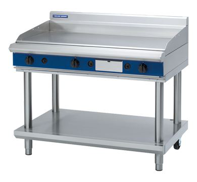 Blue Seal Evolution Series 1200mm Gas Griddle  Leg Stand