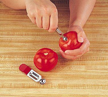 Nemco NTS55875 Easy Tomato Scooper Corer